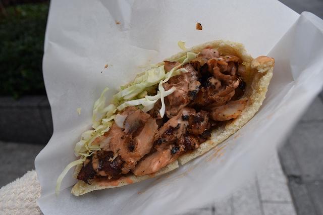 DOY DOY Kebab