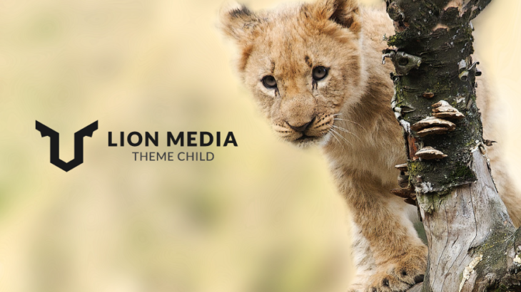WordPress無料テーマ「LION MEDIA」を導入してみたら最高だった