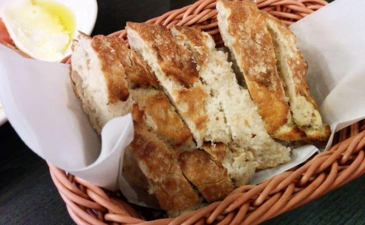 かしこまり荻窪 パン