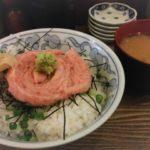 ワンコインで海鮮丼!荻窪「魚正宗」のランチは満足度MAX💛