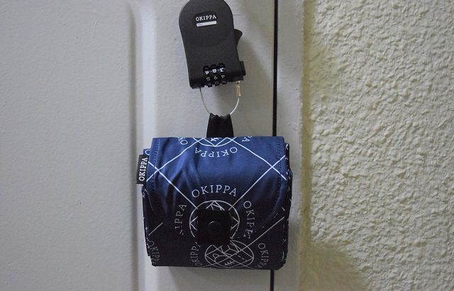 置き配バッグ「OKIPPA(オキッパ)」の実証実験モニターに参加中!