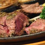 珍しいカンガルー肉&500円ランチが嬉しい💛荻窪・KARADA食堂は健康志向の定食屋