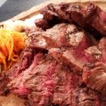 【写真あり】「Natural Beef & Wine かしこまり」は、上質なナチュラルビーフを楽しめる肉バル💛