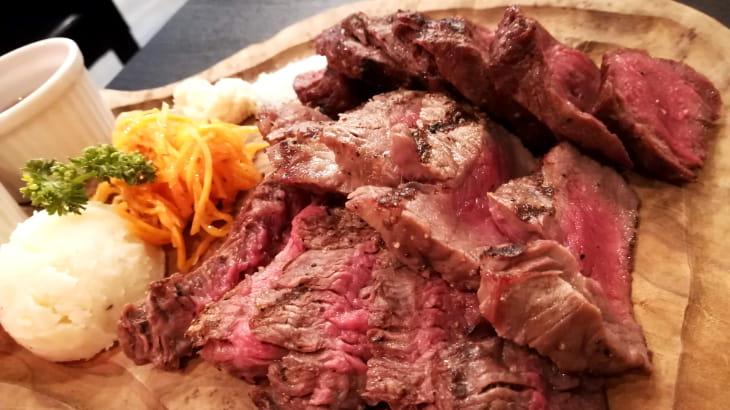 かしこまり 荻窪店 お肉