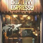 【テイクアウト情報】BLAUW ESPRESSO(荻窪駅南口・仲通り)